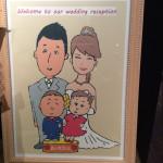 2015.09.12 Mizukoshi Wedding Party in HANABI