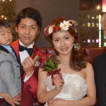 2015.11.22 Yamamoto Wedding Party in HANABI