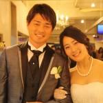2017.01.28 Okuzono Wedding Party in CANTINA