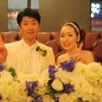 2017.02.18 Sakamoto Wedding Party in HANABI