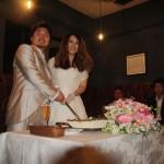 2016.05.01 Tomita Wedding Party in HANABI